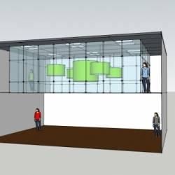3D Impression Schule
