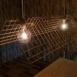 lamp betongaas