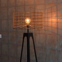 lampvoet industrial