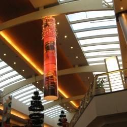 pvc hanglampen