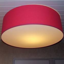 Deckenleuchte Lampenschirme.JPG