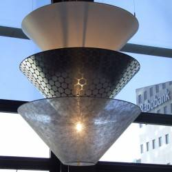Spezielle Ufo Lampenschirme
